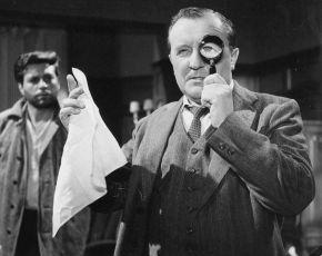 Der Frosch mit der Maske (1959)