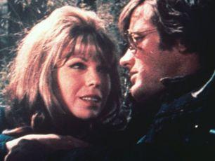 Divocí andělé (1966)