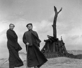 Matka Johana od andělů (1961)