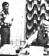 Třetí skoba pro Kocoura (1983)