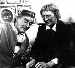 Josef Beyvl a Ladislav Pešek