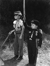 General Spanky (1936)