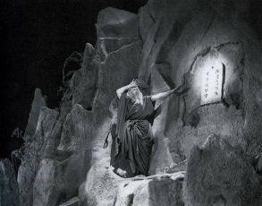 Desatero přikázání (1923)