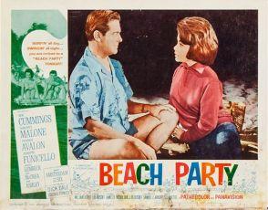 Plážová párty (1963)
