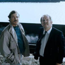 Místo činu: Schimanski - Plyšová zvířátka (1982) [TV epizoda]