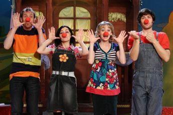 Kabaret z maringotky (2007) [TV pořad]