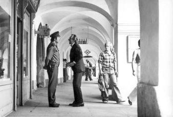Od zítřka nečaruji (1978)