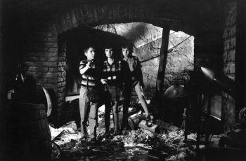 Zpívající pudřenka (1959)
