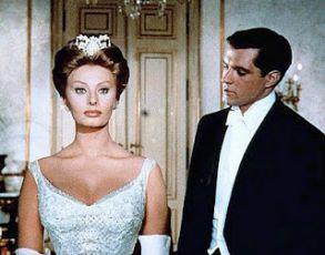 Sophia Loren John Gavin