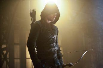 Arrow (2012) [TV seriál]