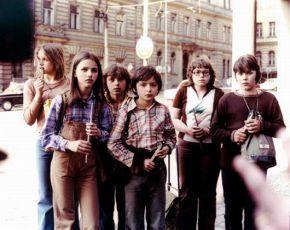 Jen si tak trochu písknout (1980)