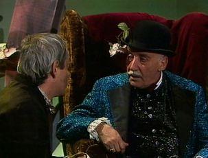 Sny kominíka Sazivce (1986) [TV inscenace]