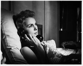 Dotek zla (1958)