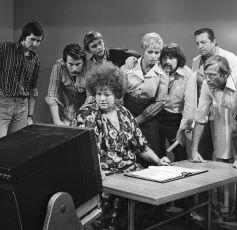 Jezevčík Karel Majer (1980) [TV epizoda]