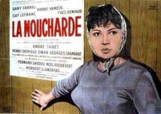 Udavačka (1957)