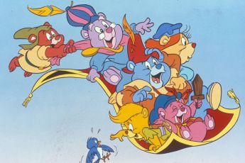 Gumídci (1985) [TV seriál]