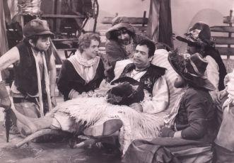 Loupežnická pohádka (1980) [TV inscenace]