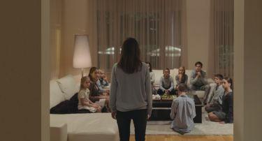 Tiché doteky (2019)