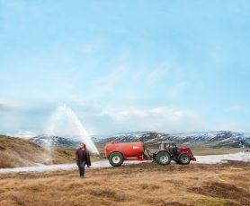Daleko od Reykjavíku (2019)