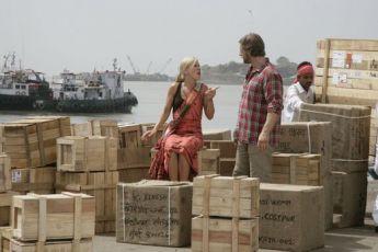 Barbara Wood: Srdce pro Indii (2011) [TV film]
