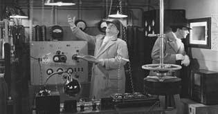 Svět bez masky (1934)
