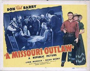 A Missouri Outlaw (1941)