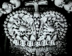Kostnice (1970)