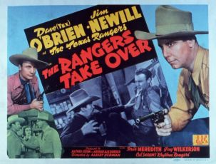 The Rangers Take Over (1942)