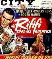 Rvačka mezi ženami (1959)