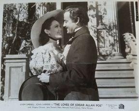 The Loves of Edgar Allan Poe (1942)