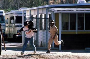 Velký esa (1987)