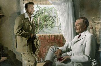 El Hakim (1957)