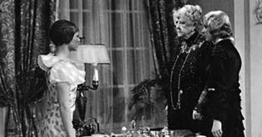 Malé děvče - velké štěstí (1933)