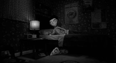 Frankenweenie: Domácí mazlíček (2012) [DCP]