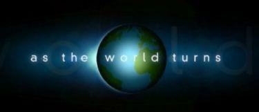 As the World Turns (1956) [TV seriál]