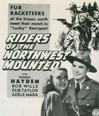 Riders of the Northwest Mounted (1943)
