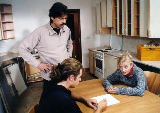 Michal Holáň, Ivan Gogál a Veronika Žilková