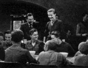 Křížová trojka (1948)