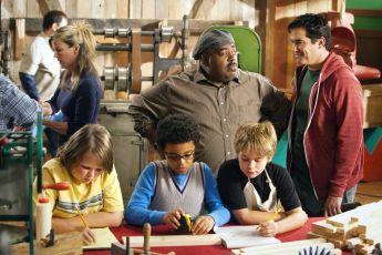 Vánoční dárek (2009) [TV film]