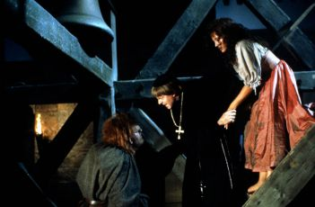 Zvoník od Matky boží (1982) [TV film]