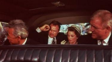 Ošklivý Američan (1963)