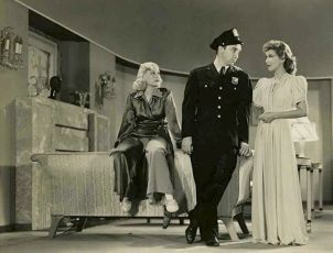 She Married a Cop (1939)