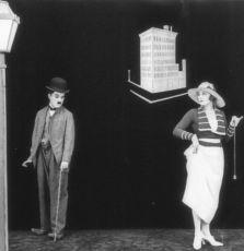 Půjčka (1918)