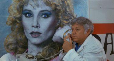 Zakázané sny (1983)