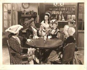 The Highwayman (1951)