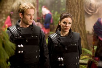 Flash Gordon (2007) [TV seriál]