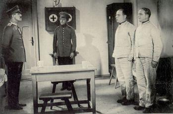 Služba je služba (1931)