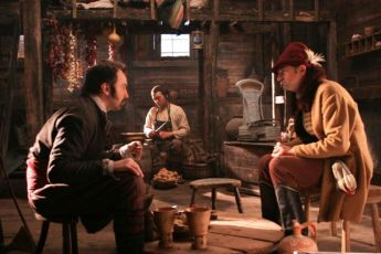Crni Gruja i kamen mudrosti (2007)