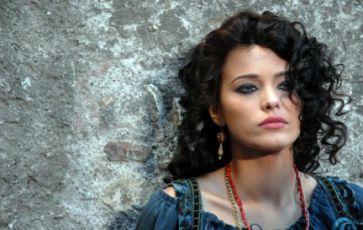 Il sangue e la rosa (2008) [TV seriál]