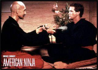Americký ninja (1985)